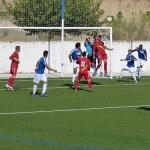 El Yunquera se trae un punto de Casarrubios en su arranque liguero (1-1)