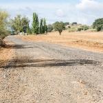El Ayuntamiento de Marchamalo comienza el arreglo de 21 km de caminos