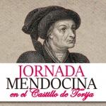 El castillo de Torija acoge este sábado una Jornada Mendocina con visitas guiadas teatralizadas