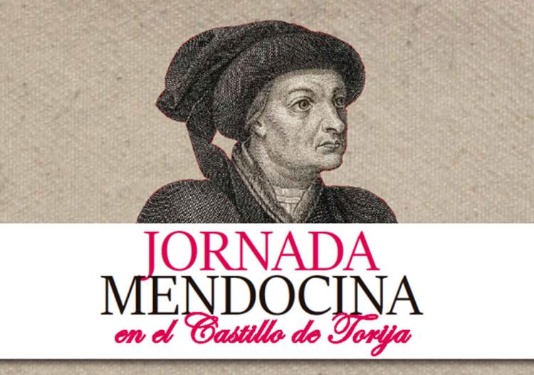 Cartel de la Jornada Mendocina