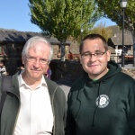 La Asociación Serranía celebra sus 10 años llevando el Día de la Sierra a La Toba
