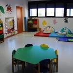 La Escuela Infantil de Yebes se estrena con medio centenar de alumnos