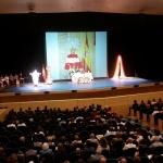 Guadalajara celebra un Día de la Hispanidad marcado por el desafío catalán