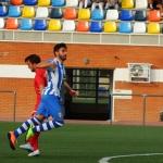 Derrota en casa del Hogar Alcarreño frente al Sonseca (2-3)