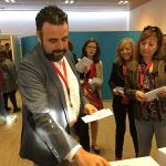 Blanco lamenta que en los órganos del PSOE Regional no esté representado el pluralismo de la militancia