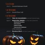 Divertido y cultural programa para celebrar el Día de los Santos en Almonacid de Zorita