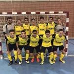 El Atlético Almonacid está en racha (6-2)