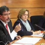 El Gobierno de Castilla-La Mancha se posiciona contra el mercadeo de agua considerando que provoca una 'burbuja hídrica insostenible'
