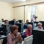 APAG lleva la formación al medio rural