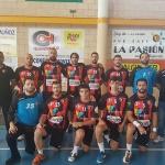 Nueva victoria del Avangreen Azuquera en Pedro Muñoz (17-27)
