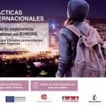 Ampliado hasta el 13 de octubre el plazo para solicitar las prácticas internacionales de Iniciativa Puente