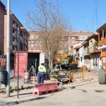 Azuqueca renueva la red de agua para evitar fugas y reducir el consumo