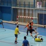 Nueva victoria (la quinta) del Avangreen Azuqueca (28-25)