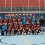 Cómoda victoria del Avangreen en casa (35-29)
