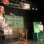 Cabanillas reconoce a los destacados del año en deportes y actividad sociocultural
