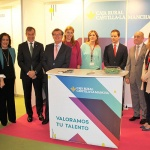 Caja Rural Castilla-La Mancha presenta su oferta de empleo a los universitarios de la región