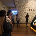 Aumenta el número de visitantes al Castillo de Torija