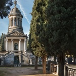 Ruta de la Arquitectura y Escultura Funeraria