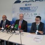 Presentados los premios a la Excelencia Empresarial 2017
