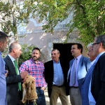 El Plan de Desarrollo Rural financiará en Brihuega, Cifuentes y Sacedón
