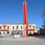 Renfe ha suprimido la venta anticipada de billetes en la estación de Guadalajara desde el 1 de octubre