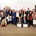 Castilla-La Mancha reconoce la labor que desempeñan los artesanos en la Región