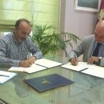 La Diputación colabora con el Ayuntamiento de Molina para la promoción del Geoparque de Molina – Alto Tajo