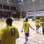 Quabit pasa a la tercera ronda de la Copa del Rey (26-30)