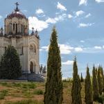Horario de apertura de los monumentos durante el largo puente de la  Constitución y la Inmaculada