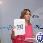 """Guarinos: """"Page no puede mantener  en su gobierno a quienes apoyan a los golpistas y silenciarnos a quienes defendemos la unidad de España"""""""