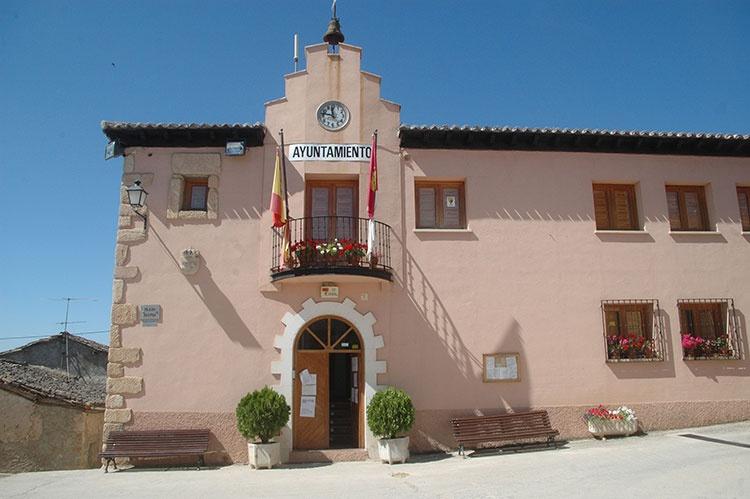 Ayuntamiento de Henche