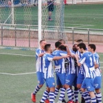 El Hogar Alcarreño derrota al líder, Tarancón (2-0)
