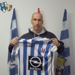 Joselu, nuevo entrenador del Hogar Alcareño