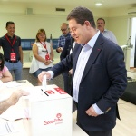 García-Page se impone en Guadalajara con un respaldo del 62,4% de los votos