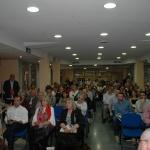 Elegidos los delegados del PSOE de Guadalajara al Congreso regional