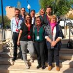 El PSOE provincial expresa su satisfacción por el aumento de representantes de Guadalajara en la Ejecutiva Regional