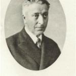 Manuel Serrano Sanz. El hombre que descubrió América