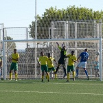 El Yunquera se deja los puntos en un solitario tanto (0-1)
