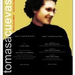 La luchadora feminista por la libertad Tomasa Cuevas, protagonista este fin de semana en su Brihuega natal