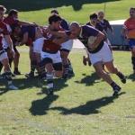 Rugby Guadalajara gana 7-21 a Soto del Real a domicilio en un gran partido