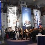 Queda inaugurada la plataforma logística de DSL Solutions en Cabanillas
