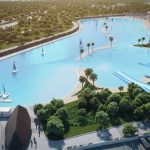 Alovera tendrá playa urbana en 2020