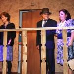 Este sábado vuelve el teatro aficionado a Arbancón