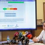 """El ayuntamiento califica de """"alarma injustificada"""" la denuncia de Ecologistas en Acción"""