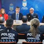 Guadalajara pone en marcha su Unidad de Violencia de Género