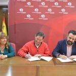 Azuqueca y Proyecto Hombre firman el convenio anual de colaboración