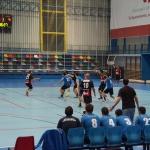 Nueva victoria en casa del Avangreen Azuqueca (30-23)