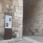 Brihuega renueva la señalización de sus principales monumentos y edificios públicos