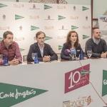El Corte Inglés y Nipace, carrera por la solidaridad