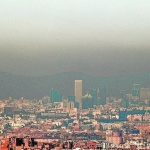 La contaminación de Madrid ya se extiende a Guadalajara